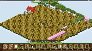 фармандия цветущая страна ферм