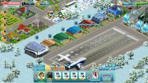 аэропорт сити