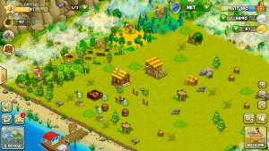 грибники лесные кланы ферма