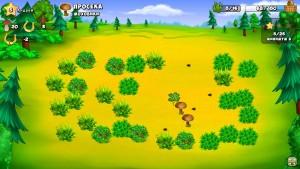 грибники лесные кланы