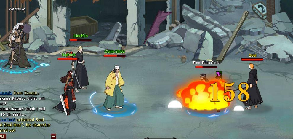 аниме онлайн игры mmorpg на русском
