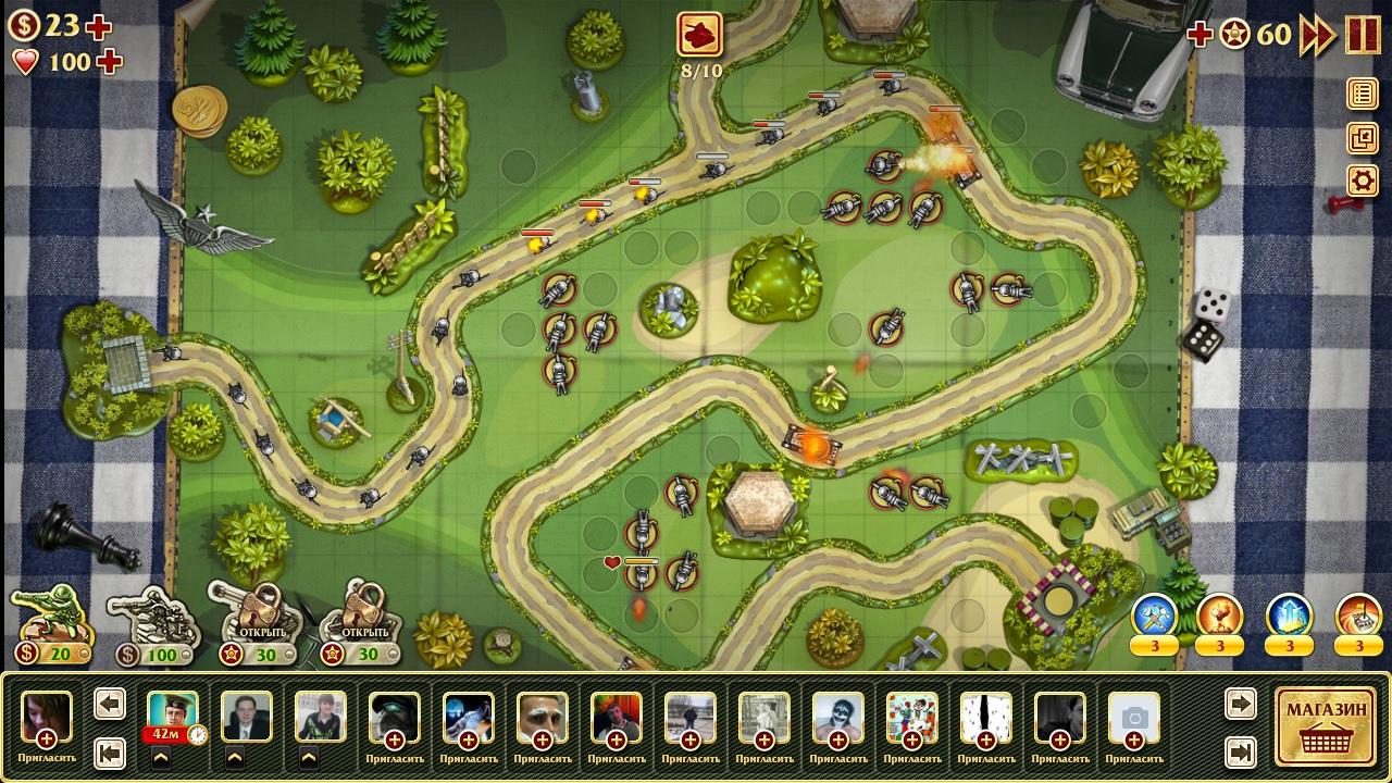 Игры В Солдатики Онлайн Бесплатно
