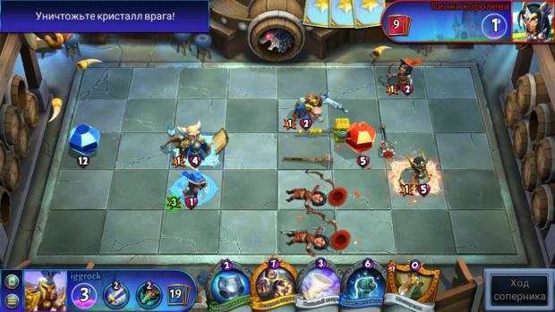 Карточно-ролевая игра дуэльного типа описание игры скачатьонлайн игру человек паук торрент