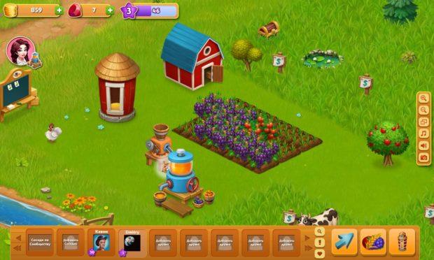 Скачать установщик игры симулятор фермы